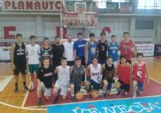 La Venadense juega el Interasociaciones U15