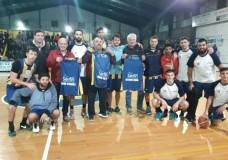 Merecido reconocimiento a dirigentes en Centenario