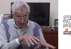 Héctor Rébora | Glorias de nuestro básquet