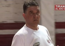 Sergio Pugliese, el proyecto del Deportivo Atenas