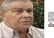Miguel Ángel «Pirulo» Cervio | Glorias de nuestro básquet