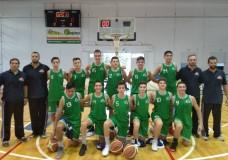 La Venadense perdió sus tres partidos en el Interasociaciones U15