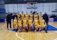 La Venadense eliminada en el grupo del Provincial U19