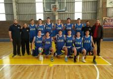 La U17 de la Venadense perdió sus tres partidos en el Interasociaciones