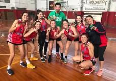 Atlético Elortondo y Las Guerreras, campeonas y a Mardel