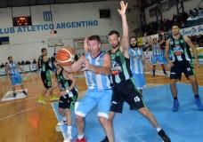 Argentino se juega su futuro en Reconquista