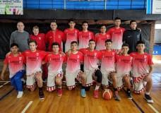 Atenas entre los mejores 8 de la provincia en U19