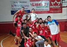 Atenas será sede de una de las semifinales del U19
