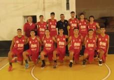 Atenas recibe a los mejores U19 de la provincia