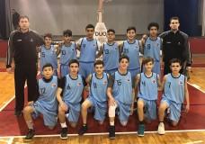 La Venadense perdió sus tres partidos en el Interasociaciones U13
