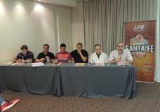 La Copa Santa Fe ya tiene sus grupos conformados