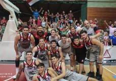 Independiente le ganó a Firmat FBC y es finalista del Clausura