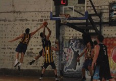 Centenario se la juega ante Unión de Totoras en la Liga Provincial