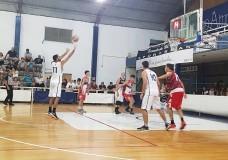 Sportsman se esforzó para doblegar a Atenas