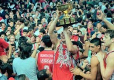 #FacebookLive: Olimpia vs Atenas | Final 1996